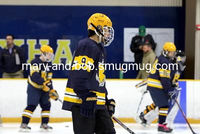 2017-18 hockey Landon 9 v Bullis 2