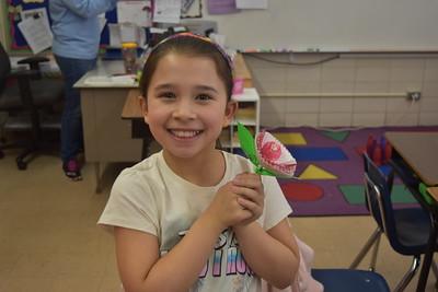 3rd Grade Valentine Party