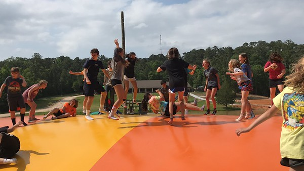 7th Grade - Camp Cho-Yeh