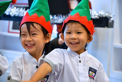 EYC Christmas Sing-Along