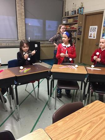 Crazy 8s Math Club for Second Grade