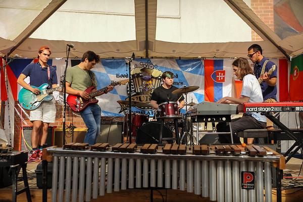 ESA Music at Festival International