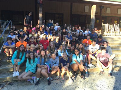 8th Grade North Carolina Trip