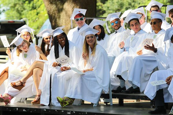 Senior Graduation 2018