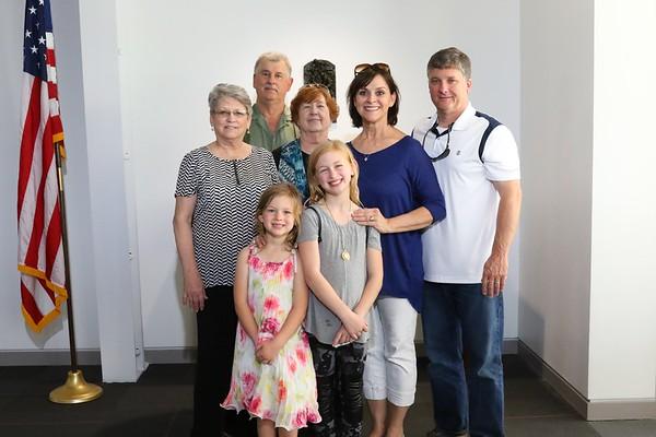 Grandparents Open House - Lafayette campus
