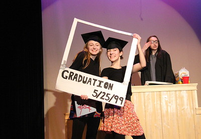LTS Airband XII…All Rise photos by Gary Baker