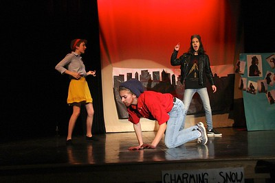 LTS Airband XII…Not So Charming photos by Gary Baker