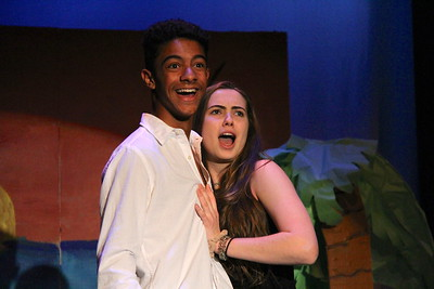LTS Airband XII…Tropical Troubles photos by Gary Baker