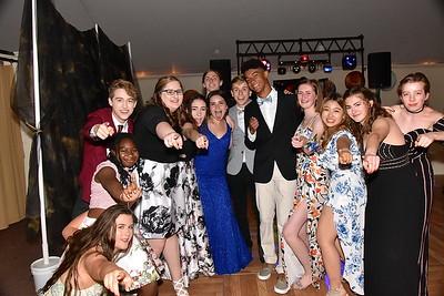 LTS Prom 2018 I photos by Gary Baker
