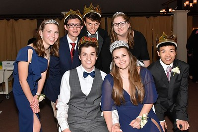 LTS Prom 2018 II photos by Gary Baker