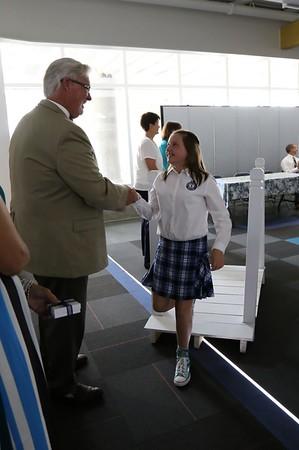 Lower School Closing Ceremony
