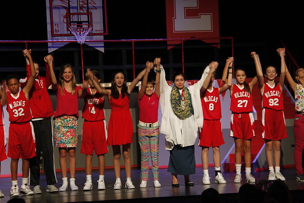 MS Play - High School Musical
