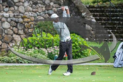 Men's Golf vs. SNHU (8/31/17) Courtesy Mike Gridley
