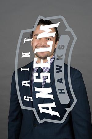 Men's Lacrosse Headshots (01/22/18) Courtesy Jim Stankiewicz