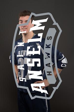Men's Lacrosse Marketing Shots (01/23/18) Courtesy Josh Gibney