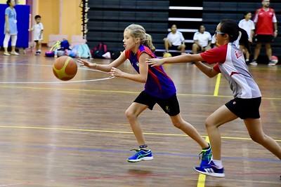Basketball 2017-18