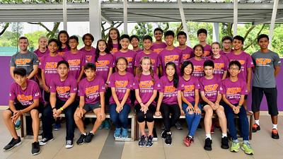U15 FOBISIA Games - Phuket