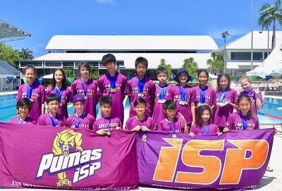 U13 FOBISIA Games