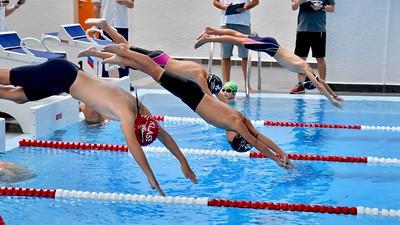 Swimming 2017-18