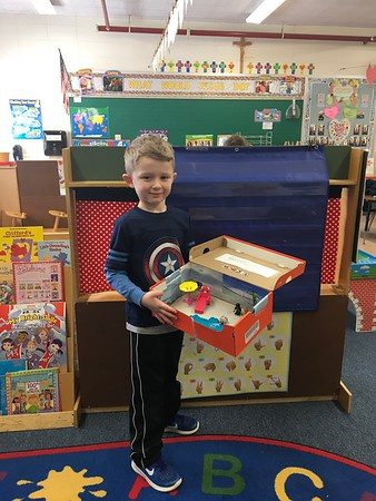 PreK4s Favorite Places to Go