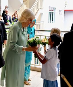 Royal Visit 2017