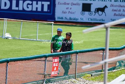 Sox v Marlins 7.13.18