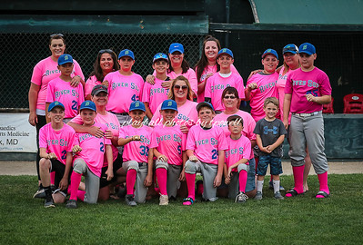 USSSA Mother's Day Classic 5.12.18