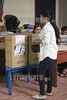 BOLIVIA - ELECTIONS OF HIGH AUTHORITIES