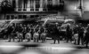 Argentina - Buenos Aires - 14.12.2017 - Protesta por la reforma Previsional / Riot front of the Congress to avoid the ratification of the retirment and work reform of Mauricio Macri Governement / Argentinen - Buenos Aires : Schwere Zusammenstösse bei Protesten gegen Rentenreform in Argentinien - Tausende Menschen nahmen an dem von Gewerkschaften organisierten Protest am 14.12.2017 teil © Santiago Debenedetti/LATINPHOTO.org