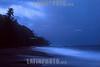 Costa Rica : Dawn , Montezuma , Nicoya Peninsula , Puntarenas / Costa Rica : Insel Nicoya - Landschaft - Küste - Landschaft - Blau - Stimmung © Víctor Jaramillo/LATINPHOTO.org