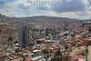 BOLIVIAN-LA PAZ CABLE CAR