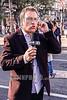 Argentina - Buenos Aires 18.12.2017 Protesta contra la Reforma Previsional , el Congreso se transformo en una zona de batalla , los que fueron a reclamar pacificamente y los inadaptados que fueron a romper la paz y evitar una jornada con un reclamo justo / Massive Protest in Argentina Against Pension Reform / Argentinien : Ausschreitungen nach der Rentenreform am 18.12.2017 in Buenos Aires © Santiago Debenedetti/LATINPHOTO.org