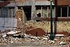 Mexico : Edificio colapsado en Patricio Sanz, colonia del Valle, Ciudad de México / Collapsed building in Patricio Sanz, colonia del Valle , Mexico City / Mexiko : Schäden und Aufräumarbeiten nach dem Erdbeben vom 19. September 2017 in Mexiko Stadt © Prometeo Lucero/LATINPHOTO.org