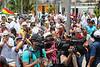 BOLIVIAN-MEDICAL PROTEST
