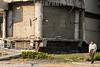 Mexico : Edificio del Sistema Nacional de Empleo / National Employment System building / Mexiko : Schäden nach dem Erdbeben vom 19. September 2017 in Mexiko Stadt © Prometeo Lucero/LATINPHOTO.org