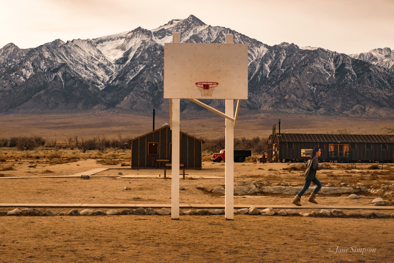And then.. Manzanar