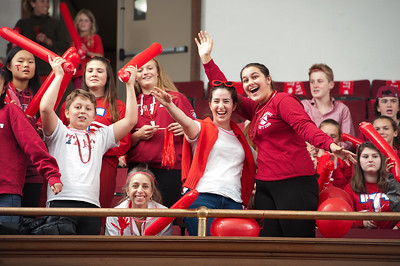 Red Rally 2017