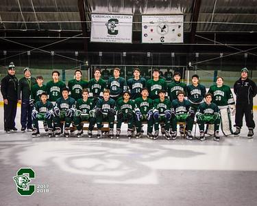 Reserve Hockey 2017-2018