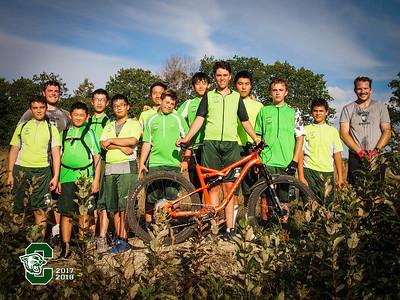 Thirds Mountain Biking 2017