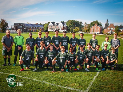 Thirds Soccer 2017