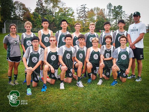 2017-2018 Athletic Team Photos