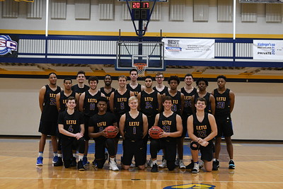 2017-18 Men's Basketball