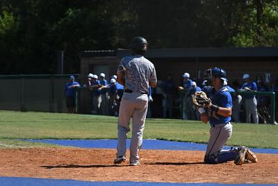2017 Fall Baseball