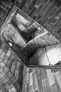 10.  MC Escher Imitation by Lorraine Shannon - - Judges' Selection  -  2017-2018 QCC #1