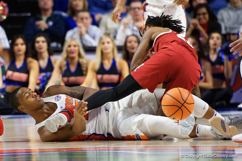 Florida Gators Mens Basketball Alabama Crimson Tide