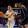 University of Florida Gators Mens Basketball 2017 New Hampshire Wildcats