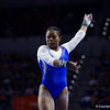 Florida Gators Gymnastics 2017-2018 vs Georgia Bulldogs