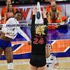 University of Florida Gators Volleyball