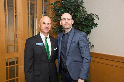 Brad Meltzer October 2, 2017 Forum Club Luncheon photos by CAPEHART @capehartphotography