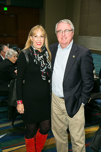 The Forum Club of Palm Beaches January 5, 2018 at the Palm Beach County Convention Center with Deputy Attorney General Rod J. Rosentein photos by CAPEHART @capehartphotography #capehartphotography